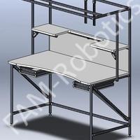 столы на производство