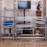 каракури лифт с перекидным столом